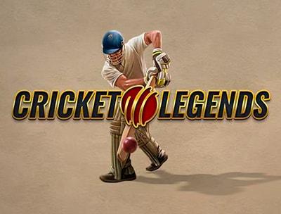 Cricket Legend