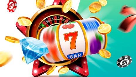 Welcome Bonus Casino